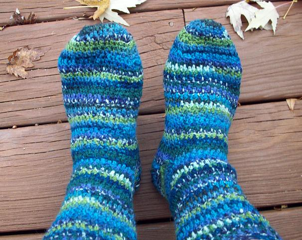Ravelry Toes Up Socks Pattern By Mary Rhodes