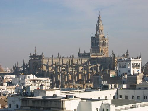 ¿Que visitar en Sevilla?