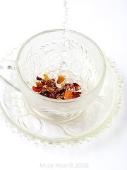 Fruit Herbal Tea 1