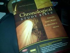 New AMAZING COLORFUL study Bible