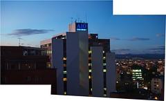 AIG Building (Keith.Fulton) Tags: colombia bogota fulton fs aig bailout krfulton krfultonphotography fultonimages fultonphotography