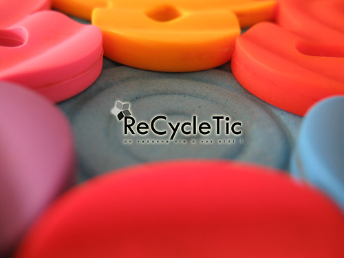 Recycletic official