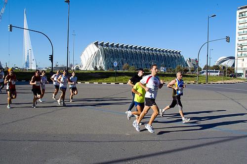Half Marathon Valencia-12