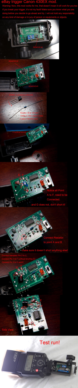 Npn Transistor Photos On Flickr 5v To 12v Inverting Switching Regulator Electronicslab View It Large
