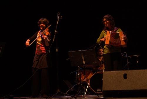 Les Violines (a Porreres)