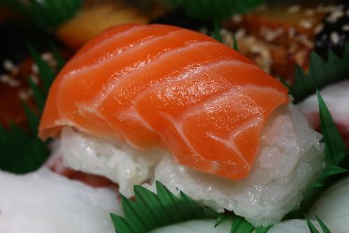 COSTCO sushi