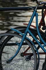 Bicycles (by Louis Rossouw)