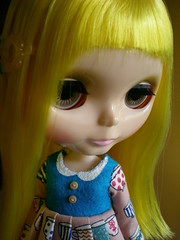 Bijou in Boutique de Lupi outfit
