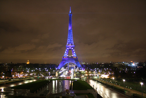 La Tour Eiffel � Pep Ventosa