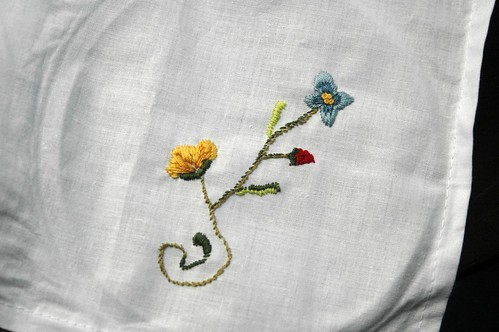 embroidery take 1