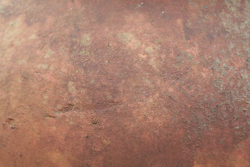 old clay pot�texture