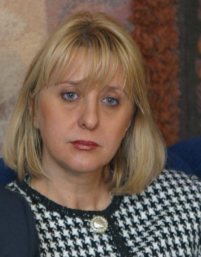 Ина Килева, изпълнителен директор на БАМП