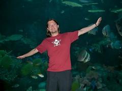 Aquarium (BYTE RIDER) Tags: thailand bangkok jinx