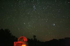 Starfield above Buckhorn Observatory (somecanadianskeptic) Tags: astronomy starfield earthandspace Astrometrydotnet:status=solved Astrometrydotnet:version=10145 competition:astrophoto=2009 astro:name=thestarγper astro:pixelScale=22216 astro:orientation=12187 astro:name=thestarcapellaαaur astro:name=thestaralgolβper astro:name=thestarιaur astro:name=thestarθaur astro:name=ic353 astro:name=ngc1499 Astrometrydotnet:id=alpha20090132805225 astro:name=thestarmirfakαper astro:RA=67425939111 astro:Dec=412976360781 astro:name=thestarmenkalinanβaur astro:name=thestarηtau astro:name=thestaratikζper astro:name=thestarεper astro:name=californianebula astro:name=ic360 astro:fieldsize=6319x4215degrees