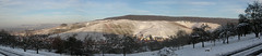 Panorama View - Winter2 (Axxolotl) Tags: schnee winter panorama snow nature germany deutschland natur vineyards badenwrttemberg badenwuerttemberg weinberge wengert remstal weinstadt strmpfelbach remsmurrkreis