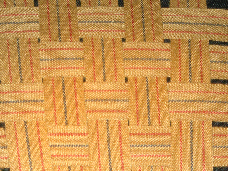 Upholstery Weave