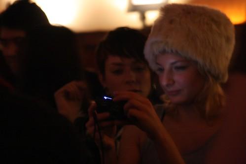 Photographering