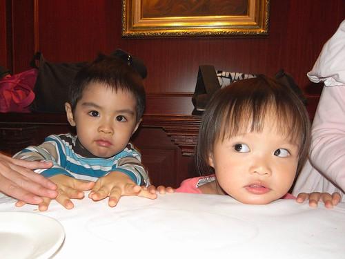 你拍攝的 Ethan & Joyce。
