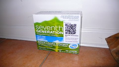 Seventh Generation INC