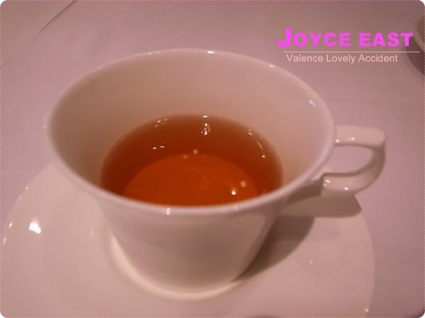 JOYCE EAST 伯爵茶