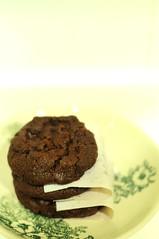 Korova/World Peace/Very Chocolate Cookies
