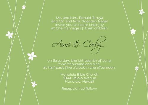 3143316572 e34750788c 141 ideias de casamento verde e branco