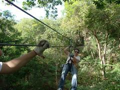 Vacaciones 2008 - Canopy - Playa Potrero Guanacaste - Costa Rica (by mdverde)