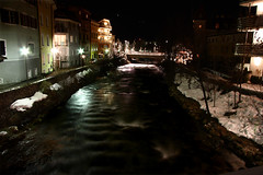 Brunico by night (marcello974) Tags: bynight notte brunico bruneck rienza