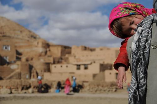 فلسطین فراموش شده افغانستان، به جرم شیعه بودن شان!