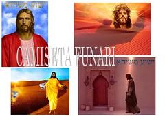 4 imagens momento de jesus cristo