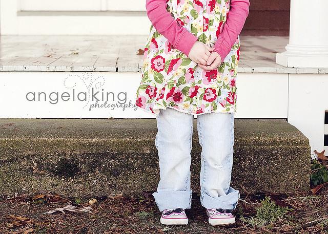 {Too small dress+too big pants=Miss C}