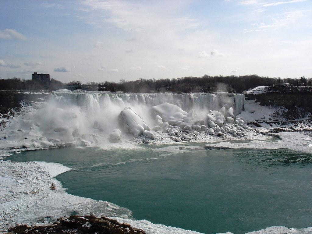 Niagara Falls With Chuck 012i