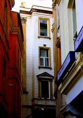 evler (nilgun erzik) Tags: trkiye istanbul taksim evler galata tnel fotografkraathanesi fotografca biyerlerde mart2009 pazartesigezmeleri