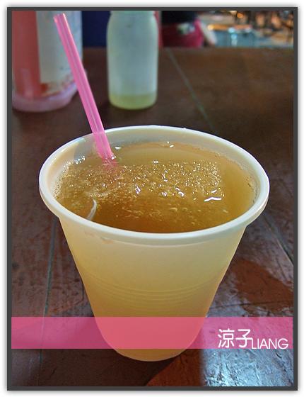 中華夜市 潭子臭豆腐 酸梅汁03