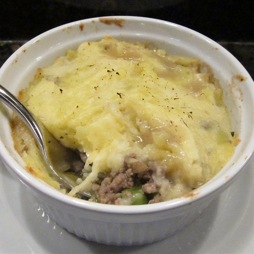 #119 - Cottage Pie