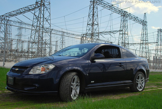 Chevy Cobalt SS