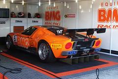 Ford GT GT3 #5 P.Bonifcio & E.Bernoldi (gaudelio26) Tags: brazil ford brasil internacional curitiba gt tnt cba cwb aic itaipava gt40 gt3 ctba pinhais gtbr gtbr3