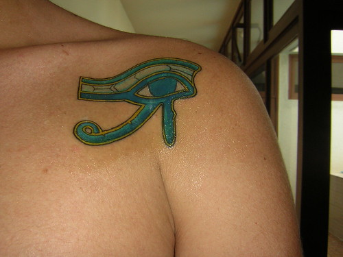 Egyptian Tattoos (Group)