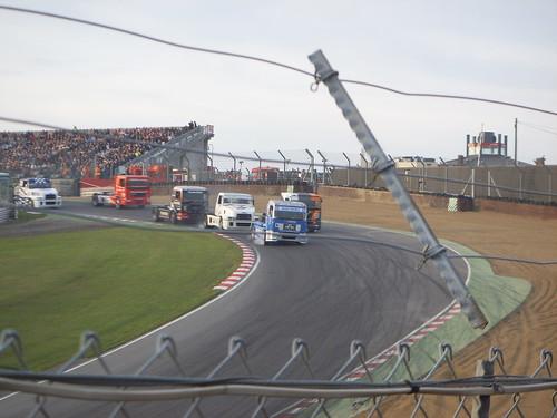 Truck Racing 15
