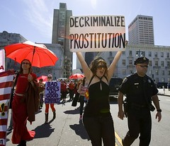 USA/SEXWORKERS (compassionate_tara) Tags: sanfrancisco sex parade sexworker march3