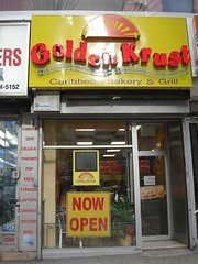 A New Golden Krust
