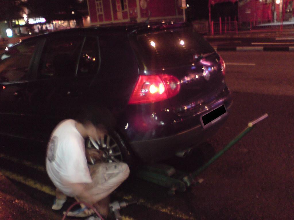 13|03|08 - Tire Repair