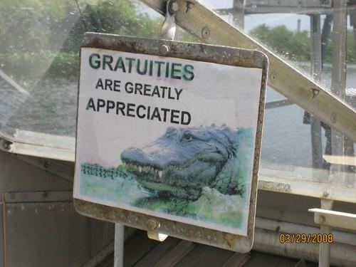 GatorTips!