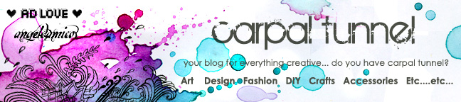 Carpal Tunnel