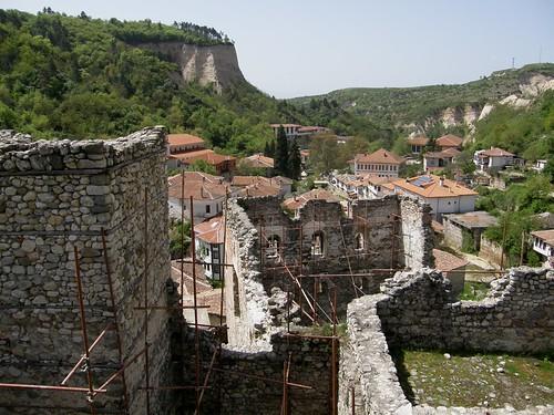 The 'Byzantine House'