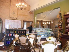 elizabeth's bakery