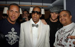 jay-z arod tom brady and irv gotti