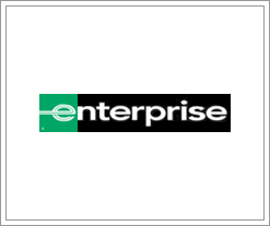 Enterprise Rent-A-Car gets an A!
