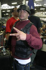 tony sunshine from the terror squad