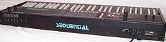 Sequential Circuits SPLIT EIGHT Reverse Keys